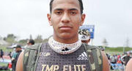 Class Impact: CB Isaiah Rutherford To Notre Dame