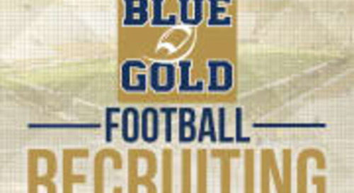 Notre Dame In The Top Group For Recently Offered Missouri DE