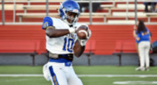 Highlights: Notre Dame Commits And Targets In Week Six Action