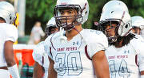 Four-Star LB Cody Simon Ready To See Notre Dame Again
