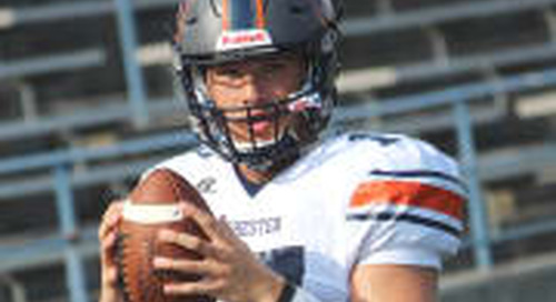 2019 Recruiting Rewind: Quarterback
