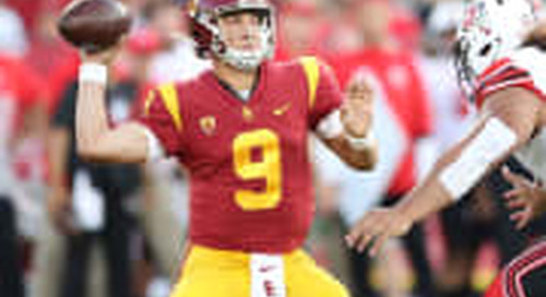 Pro Football Focus Preview - USC Offense