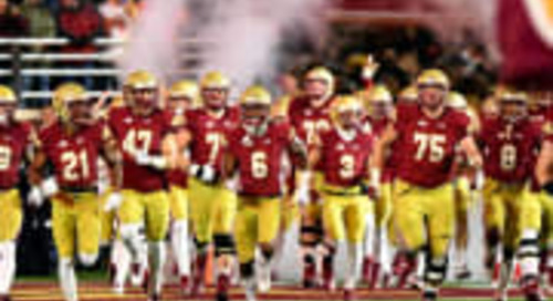 Pro Football Focus Preview - Boston College Defense