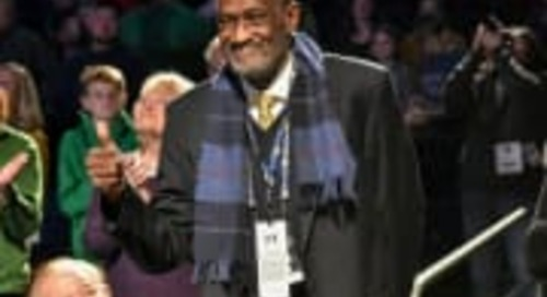 R.I.P.: Notre Dame's Bob Whitmore