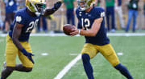 GameDay Central: Boston College vs. Notre Dame Fighting Irish