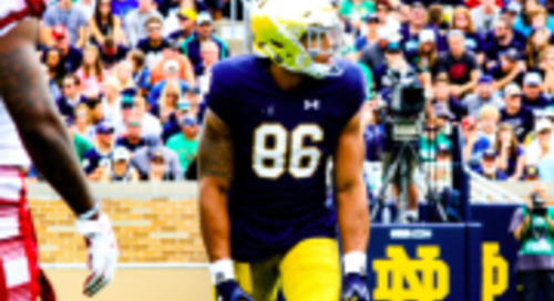 Irish Huddle Podcast: Notre Dame vs. North Carolina Preview