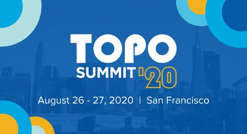 TOPO Summit