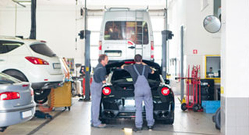 How to Increase Dealership Service Drive Profitability – Tips on Running a Service Department