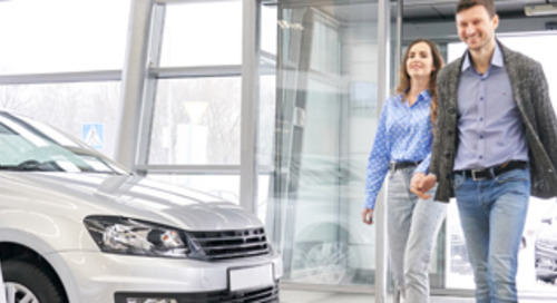 Improve the Dealership Customer Experience (CX) Before the Customer Even Arrives