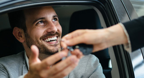 How to Leverage Labor Day to Sell More Cars
