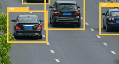 Predictive Analytics in the Auto Industry