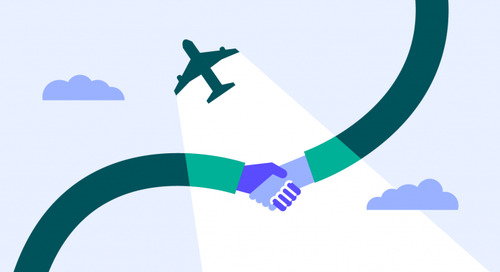 A Helpful Hand: How Partnerships Can Boost Airlines' Recovery
