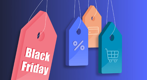 In search of a record-breaking holiday season: 5 key insights from Black Friday 2020
