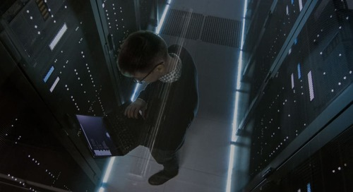 The Benefits of Consolidating Your Hosting Infrastructure and IT Needs