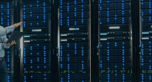 Which is Better For My Business, Dedicated Server Hosting or Cloud Hosting?