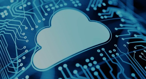 What is Cloud Server?