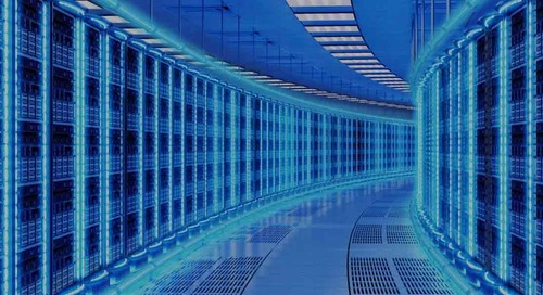 Liquid Web Maintains a 99.998% Network Uptime in 2020