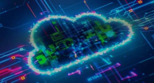Top Cloud Computing Trends In 2021