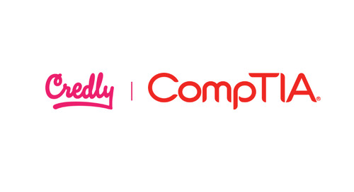 CompTIA Introduces Digital Badges For Certification Holders