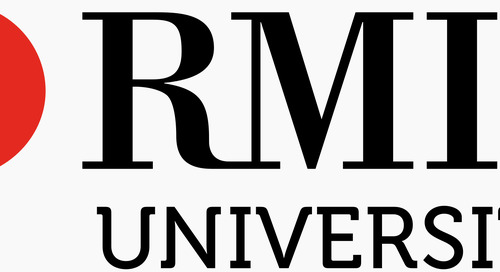 RMIT to Issue Blockchain-Enabled Badges for Students
