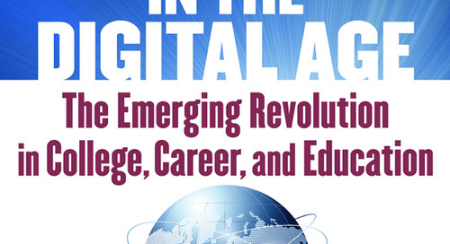 """Podcast: """"Free Range Learning in the Digital Age"""""""