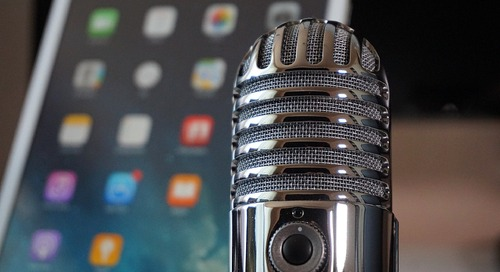 Podcast: Interview with Credly's VP of Technology