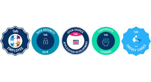 Psst: We Badge Too! A Peek Inside Credly's Own Credentialing Program
