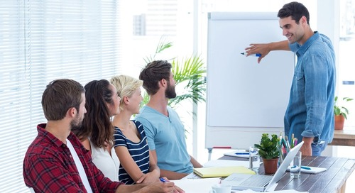 3 Tips To Improve Corporate Training