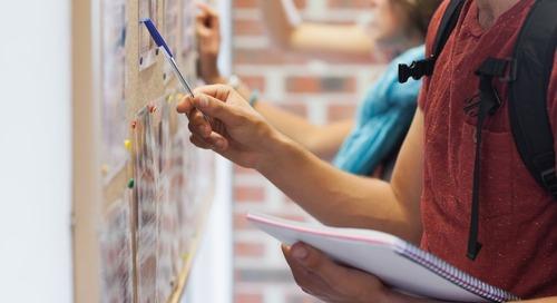 Higher Ed & Digital Credentials: Creating an Agile Workforce - Webinar Follow-up