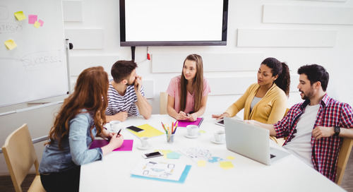 3 Tips to Improve Employee Engagement