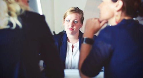 Performance Reviews Don't Have to be Terrible