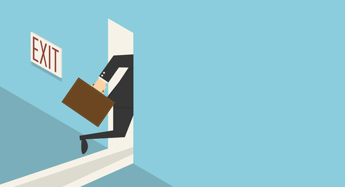 Do Your Employees Want to Quit?