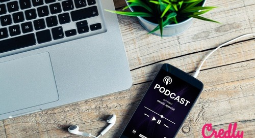 Podcast: A Peek Into a Badge Earner's Journey