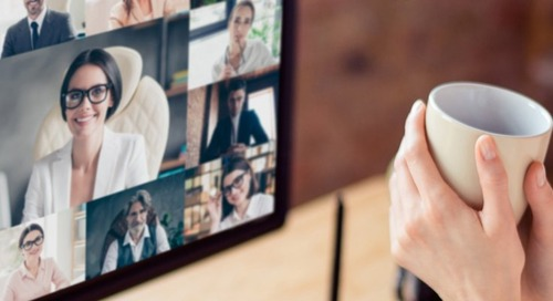 3 Tips for Effective Remote Collaboration