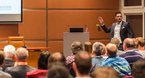 Are Conferences Dead?
