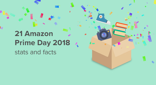 21 Amazon Prime Day 2018 stats and facts