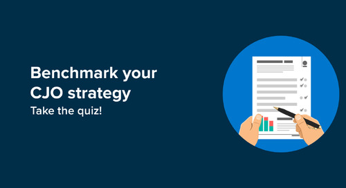 Benchmark your CJO strategy: take the quiz