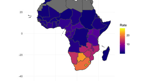 Analysing the HIV pandemic, Part 1: HIV in sub-Sahara Africa