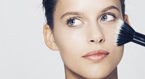Jangan Takut Punya Pori-pori Wajah Besar, Ini Dia Tips Makeup-nya!