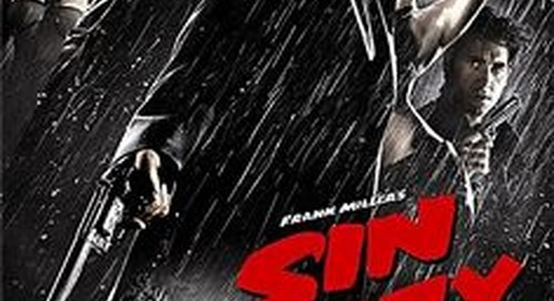 Sin City (2005), as
