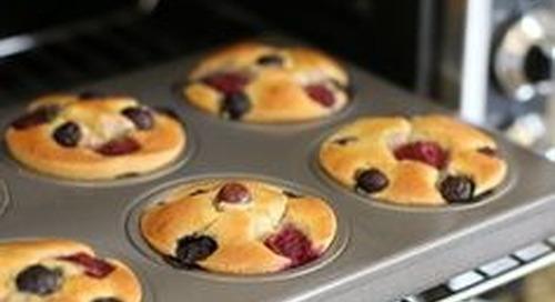 Grab-n-Go Pancake Mu