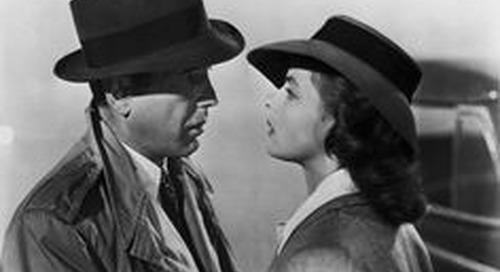 Casablanca (1942) |