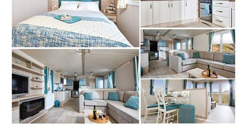 New holiday homes @g