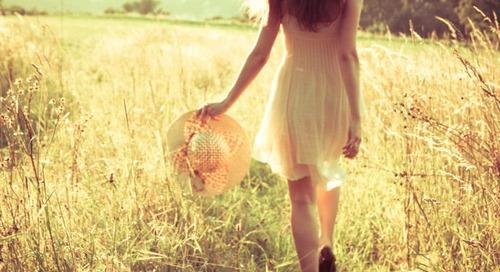 45 Hal Yang Bisa Membuat Anda Bahagia Secara Cuma-cuma