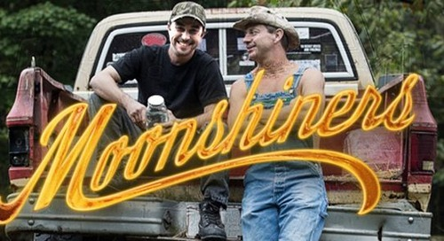 Discovery Channel: Moonshiners [Returning Series]