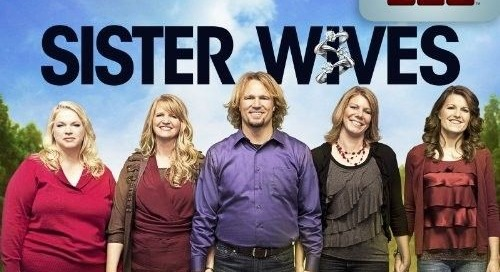 TLC: Sister Wives [Returning Series]