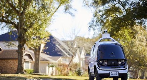 U.S. lets autonomous vehicle bypass human-driver safety rules