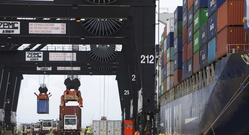 Port Houston limits number of 1,100-foot vessels - Houston Chronicle