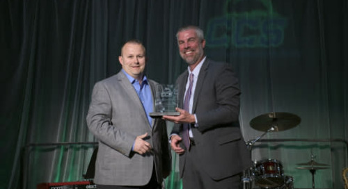 Charah® Solutions Receives Construction Safety Award From Coalition for Construction Safety