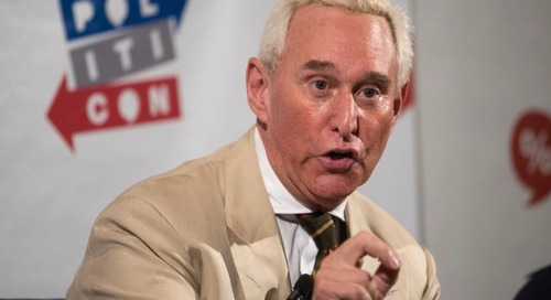 SPECIAL REPORT: Roger Stone released on $250K bond, travel restricted - Yahoo News